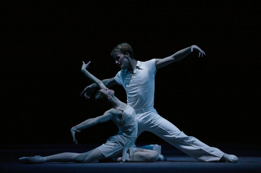 """Bolshoi Ballet - """"Golden Age""""© Damir Yusupov, Bolshoi Theatre"""