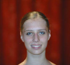 Natalia Krasnova nude 255