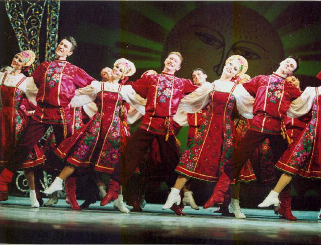 Russian Culture Russian Ballet 14